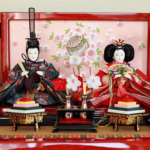 "Girls just want to have fun! | Doll festival ""Hinamatsuri"""