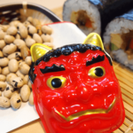 "Throw beans! ""Setsubun"" is Japanese February festival!"