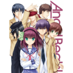Angel Beats! : Can you accept the reality if you were them?