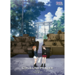 Girls und Panzer : Can her friendship overcome her trauma?