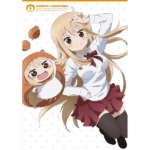 Himouto! Umaru-chan : Do you want a young sister like her?