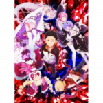 Re:Zero : Can NEETS survive in the parallel world? ('▽')o尸