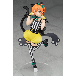 Love live Action Figure Rin