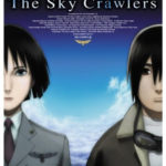 The Sky Crawlers : A war is a show! A story of sad destiny!