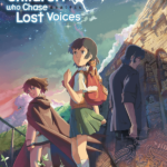 Children Who Chase Lost Voices : A journey to say goodbye!
