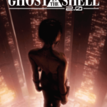 Ghost in the Shell : Welcome to our futuristic world! (・ω・)