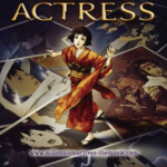 Millennium Actress : What an impact of the last scene! ((;゚Д゚))━