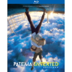 Patema Inverted : Being up side down is sensational! Σ(°Д°;