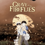 Grave of the Fireflies : Can you face it straight? (´;ω;`)