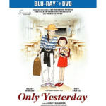Only Yesterday : Can you sympatize with Taeko's memories?