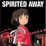 "Let's take a trip to ""Spirited Away"" anime in real life!"